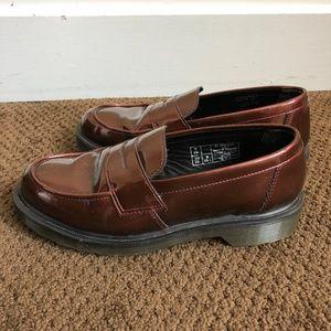 251cf4c21d0 Dr. Martens Shoes - Doc Martens